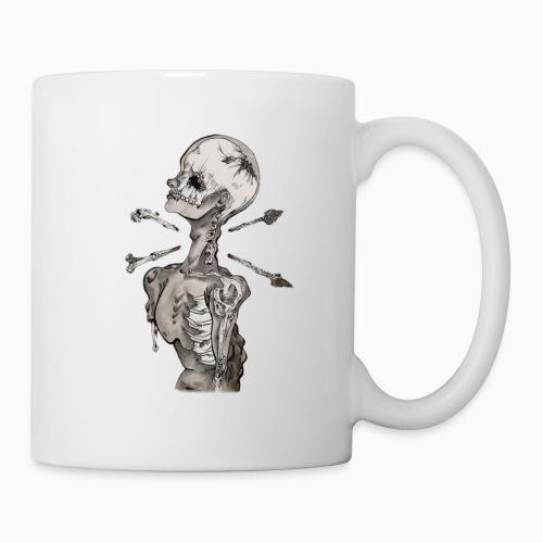 Boy - Mug blanc