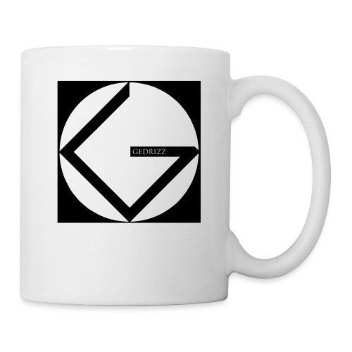 Logo Gedrizz - Tazza