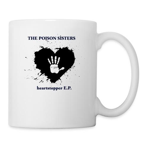 Heartstopper EP - Mug