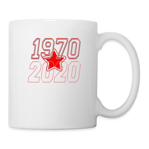 xts0371 - Mug blanc
