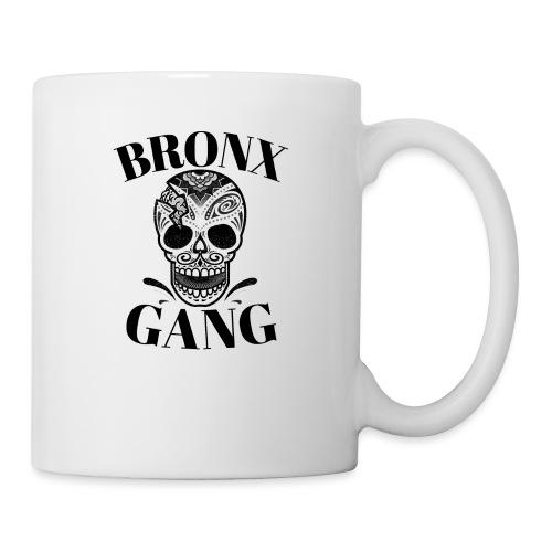mexicain gang - Mug blanc