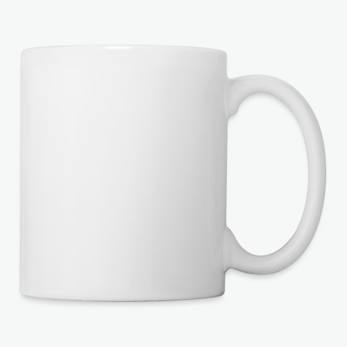 MMI survivor alternative - Mug blanc