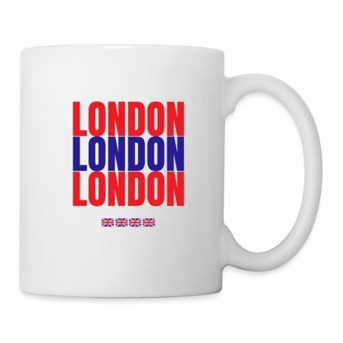 Shop London Hoodie, Sweatshirt Souvenir T-shirts - Mug