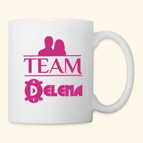 Team Delena - Mug