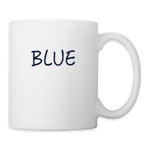 BLUE - Mok