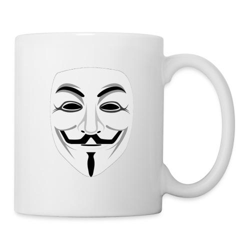 Anonymous - Mug