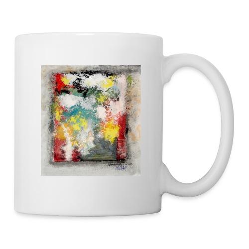 MICLAP - Fenêtre - Mug blanc