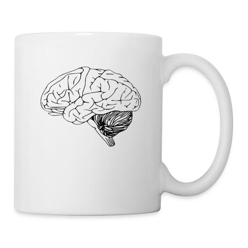 Brain - Mok