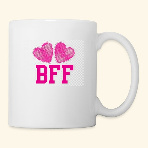 kisspng best friends forever friendship love heart - Taza