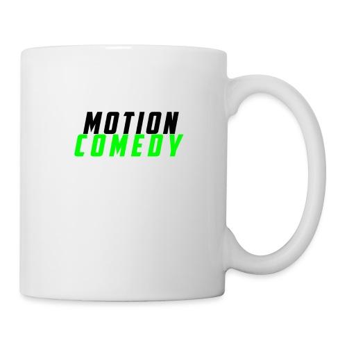 MotionComedy Official - Mug