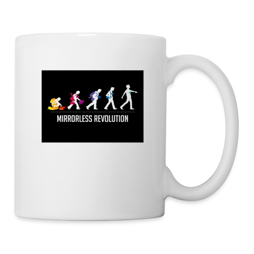 mirrorless evolution - Taza