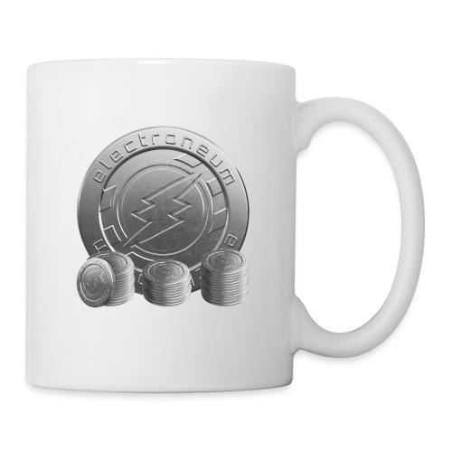 Coins - Mug