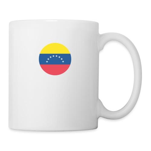 orgullo venezolano - Taza