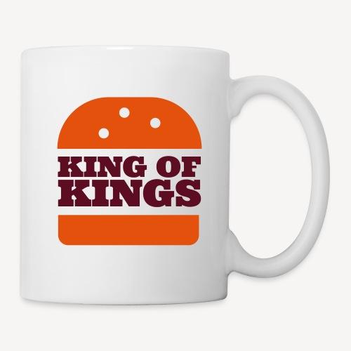 KING OF KINGS - Mug