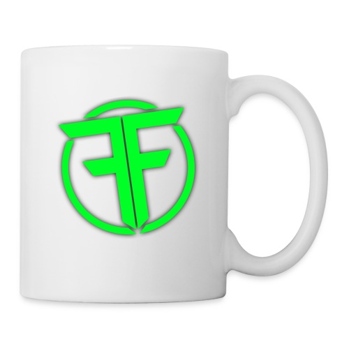 OFF TEAM Merchandising - Mug