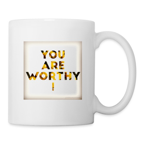 You Are Worthy - Muki