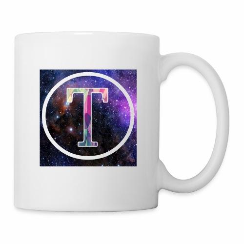 TylerSD210 Lgo - Mug