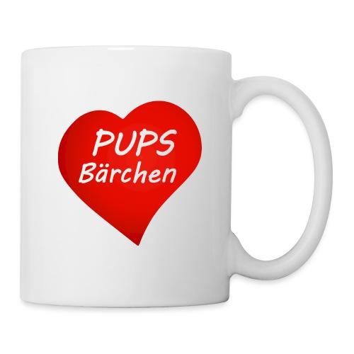 Pups Bärchen - Tasse