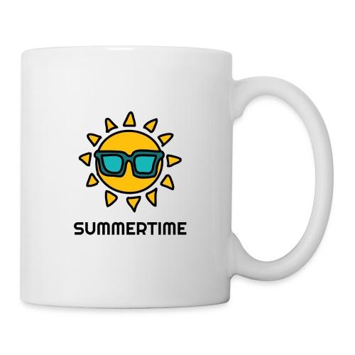 SUMMERTIME - Mug