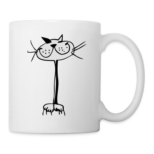 Katze - Tasse