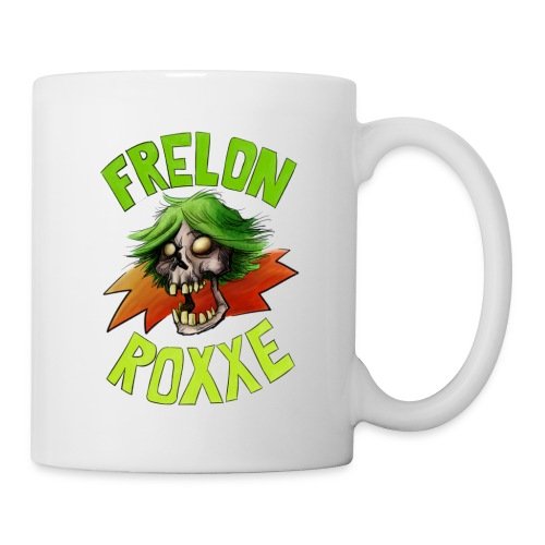 frelonroxxe - Mug blanc
