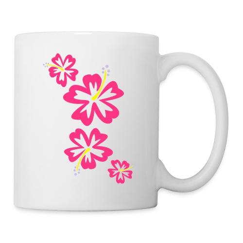Hawaii Flower - Tasse