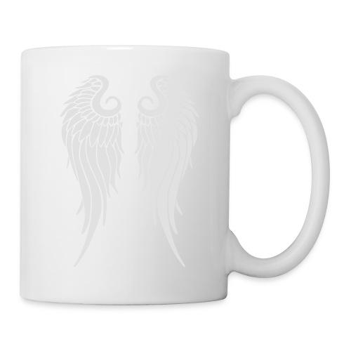 whitewings-ai - Mug