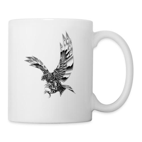 Metallic Eagle - Tazza