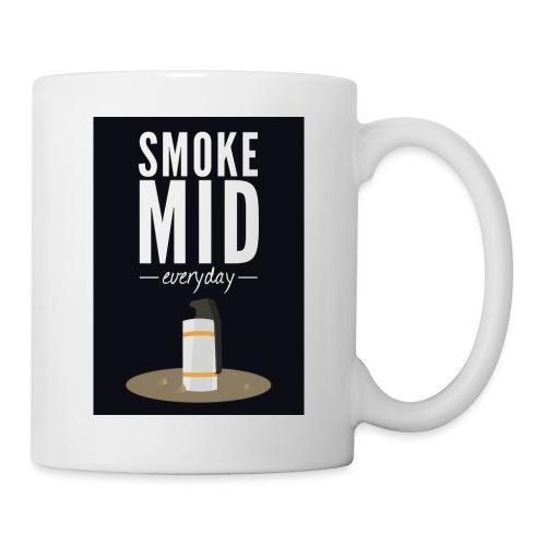smoke mid - Mok