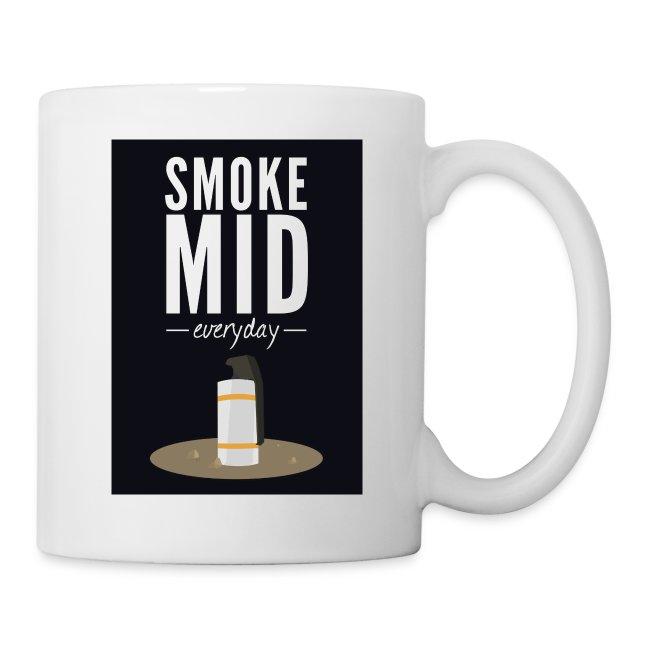 smoke mid