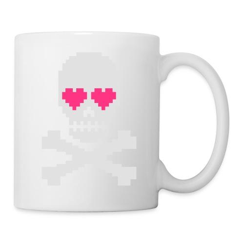 Skull Love - Mok