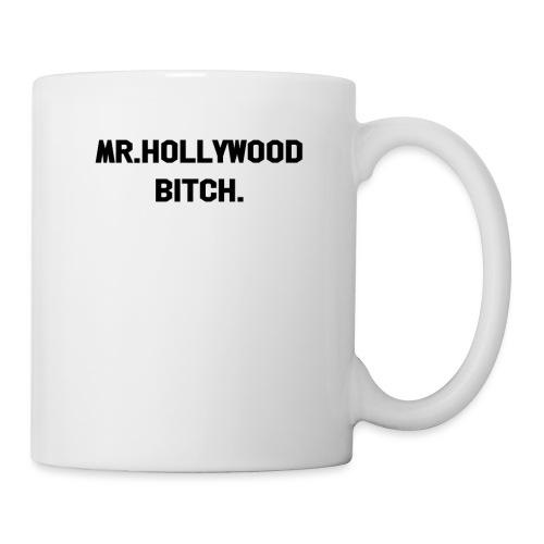 Mr Hollywood - Kopp