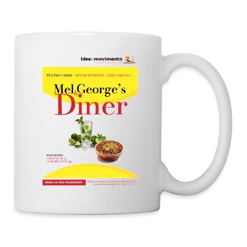 Mel-George-s_diner - Tazza