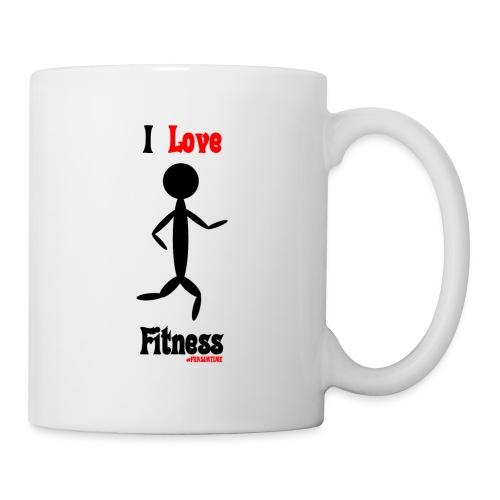 Fitness #FRASIMTIME - Tazza