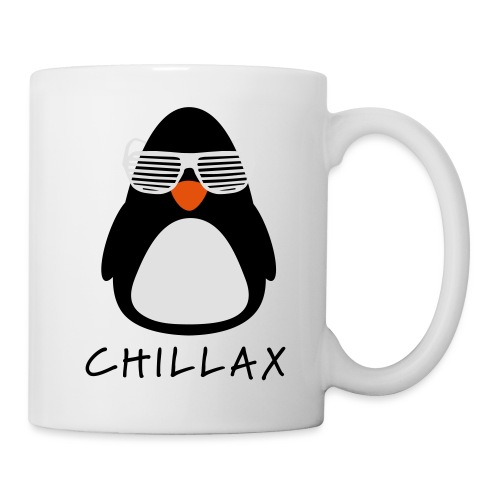 Chillax - Mok