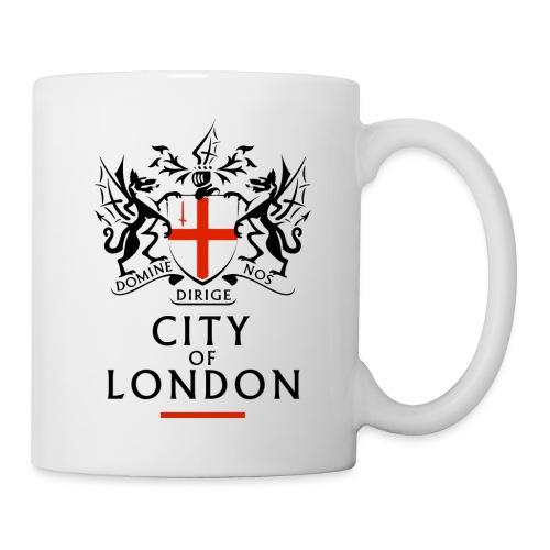 City of London - Mug