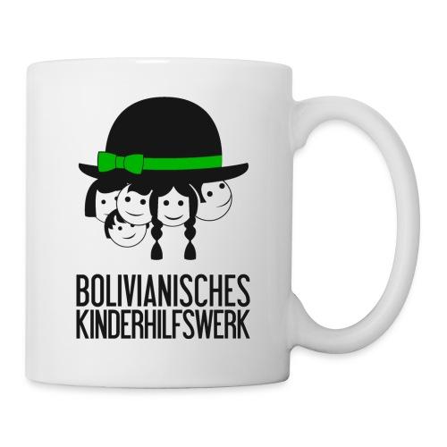 bkhw logo 4c gross - Tasse