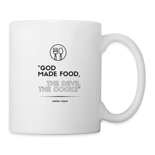 James Joyce Collection: Mug - Mug