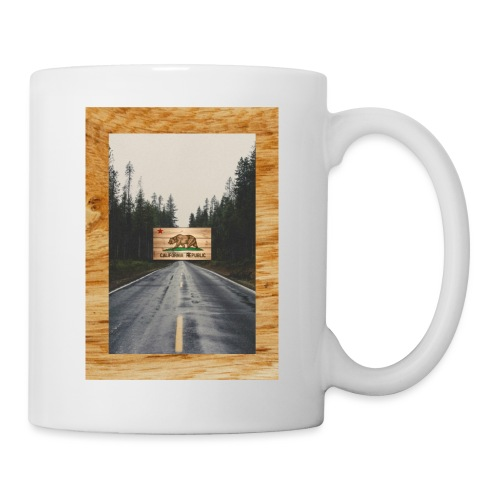 Forest - Taza