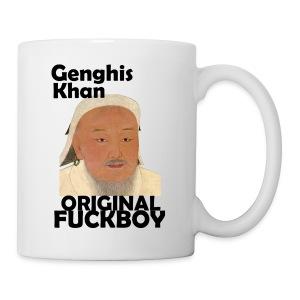 Original Fuckboy - Kopp