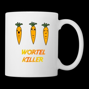 Wortel Killer [Teenager Premium T-Shirt] - Mok