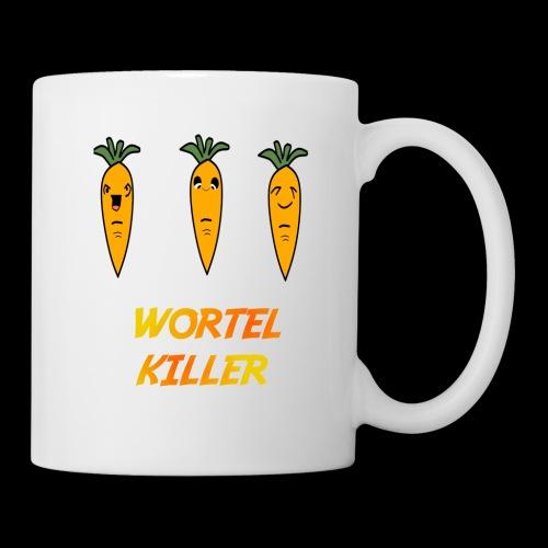 Wortel Killer [Kids Premium T-Shirt] - Mok