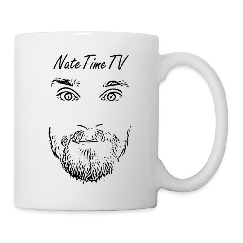 nttvfacelogo2 cheaper - Mug