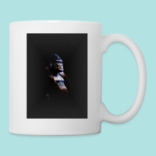Token of Respect - Mug