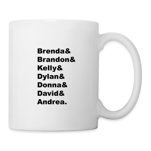 90210 - Mug