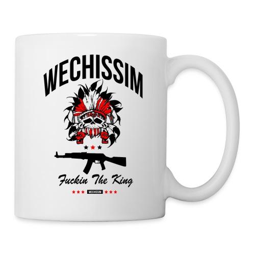 wechissim - Mug blanc