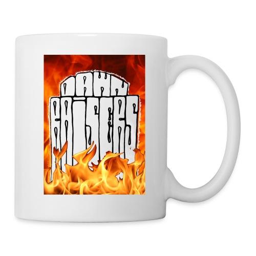 Dawn Raisers - Mug