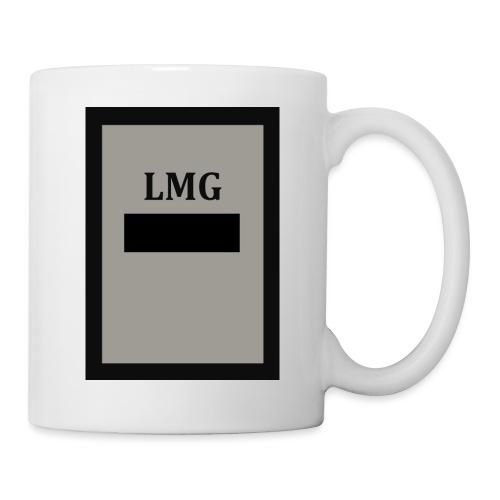 LAMOND- G collection no.7 Divide - Mug