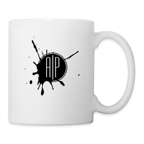 Atomic-Print - Mug blanc