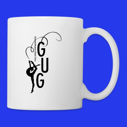 GUG logo - Tasse